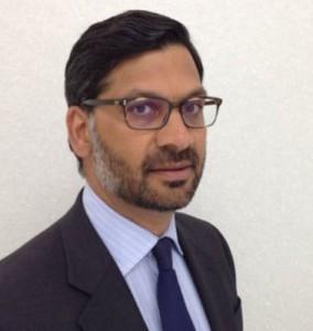 Dr. Deepak Kotak MA(Oxon)